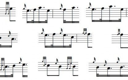 Fix the hard parts of your tunes with a step-by-step approach