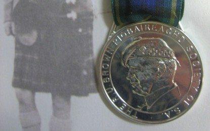Part 2 – Studio Member Stephen Ross wins the Australian Silver Medal (and Piobaireachd Seminar Recording)