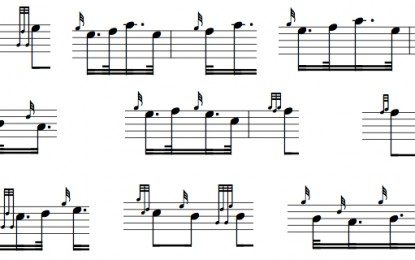 Identify and fix the hard parts of your tunes with a step-by-step approach