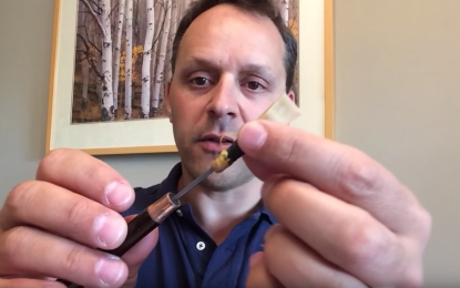 Introducing The Piper's Ultimate Reed Poker (HD Video)
