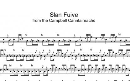 Slan Fuive