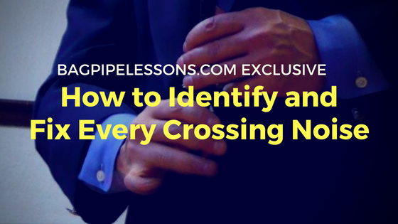 How to Identify and Fix Every Crossing Noise